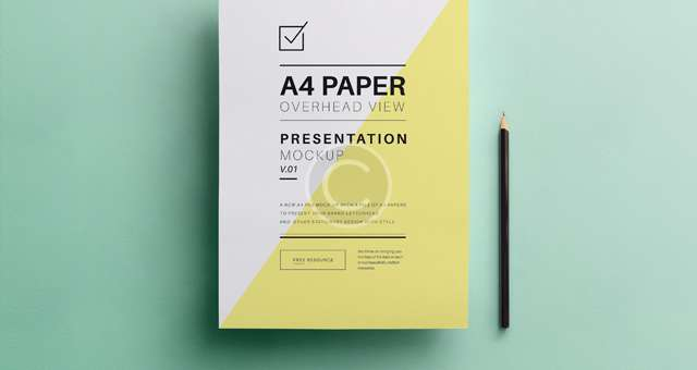 All Size Copy and Printing Paper